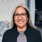 Carmen Middleton, former Executive Director of the CIA.
