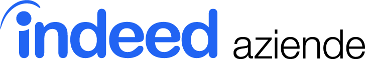 Indeed logo - For employers