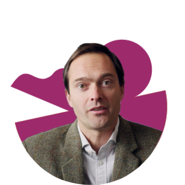 Photo of Dr. Jan-Emmanuel de Neve, Professor of Economics at Saïd Business School University of Oxford.
